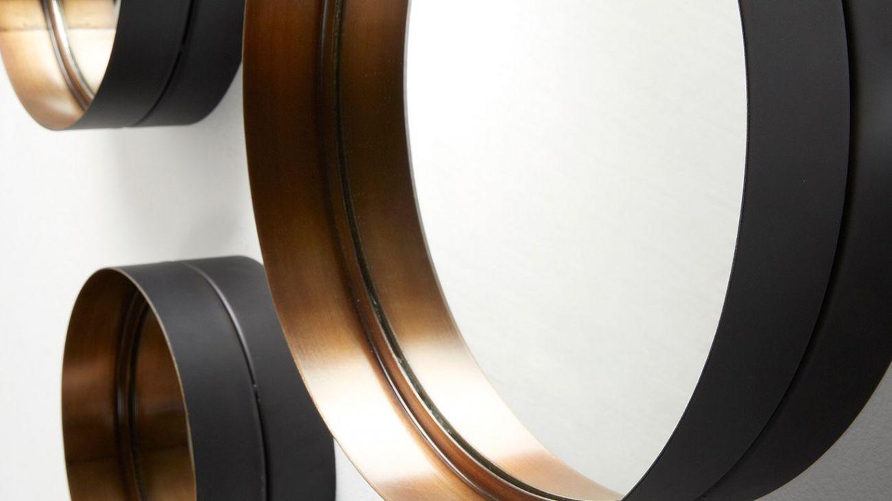 Espelho Wilson, Espelhos Decorativos