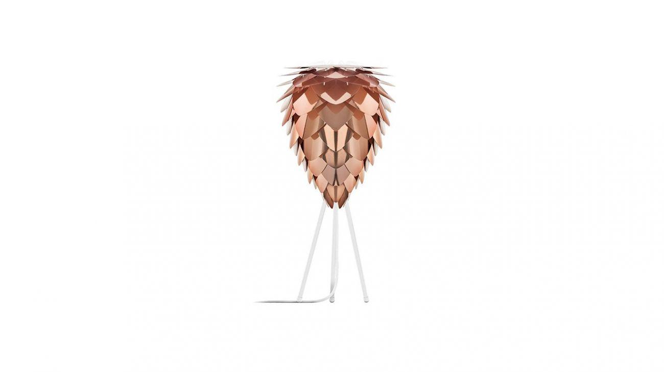 Candeeiro Conia Mini Cooper, Candeeiros de Mesa Graca Interiores