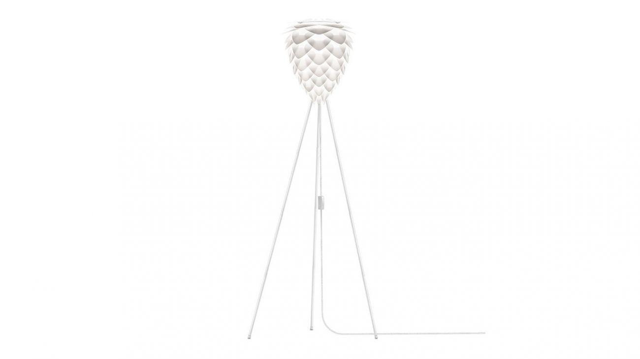 Candeeiro Conia Mini, candeeiro de pé