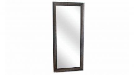 Espelho Moldura Prateda