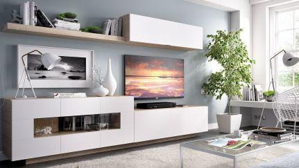 Estante TV Duo 59