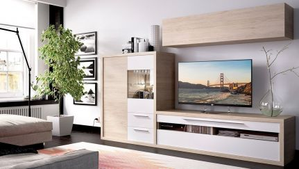 Estante TV Duo 60