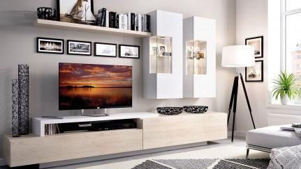 Estante TV Duo 61