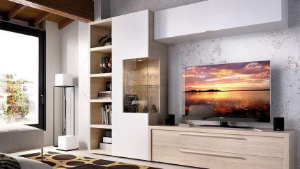 Estante TV Duo 63