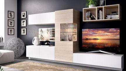 Estante TV Duo 65