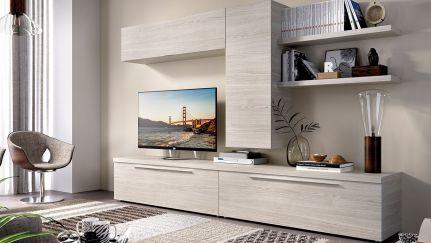 Estante TV Duo 66