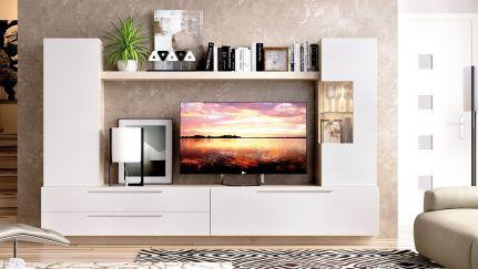 Estante TV Duo 68