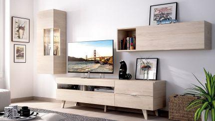 Estante TV Duo 69