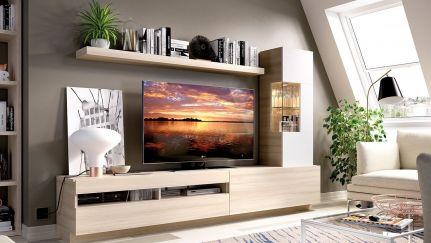 Estante TV Duo 71