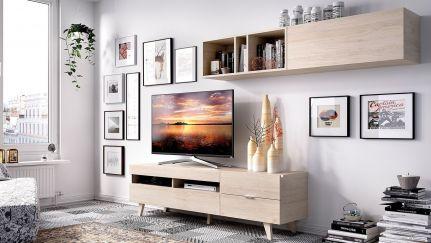 Estante TV Duo 72