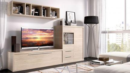 Estante TV Duo 73