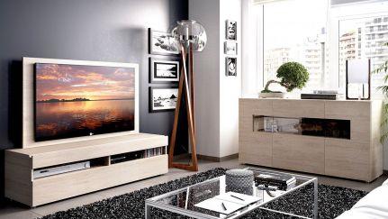 Estante TV Duo 76