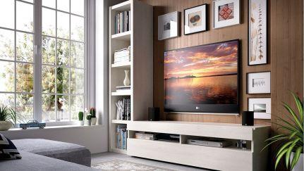 Estante TV Duo 99