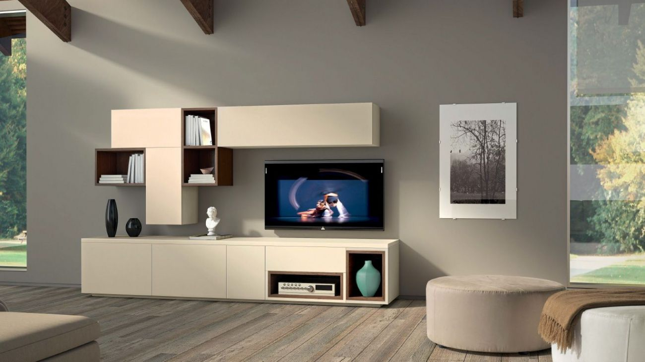 Estante TV TE07, modulo tv