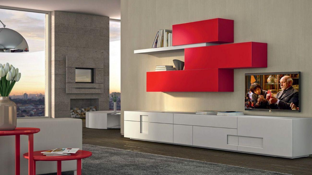 Estante TV TE11, modulo tv