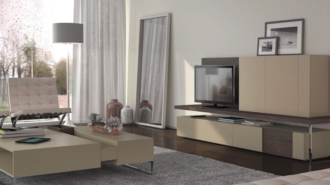 Estante TV TE13, modulo tv