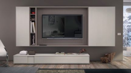 Estante TV TE21, modulo tv