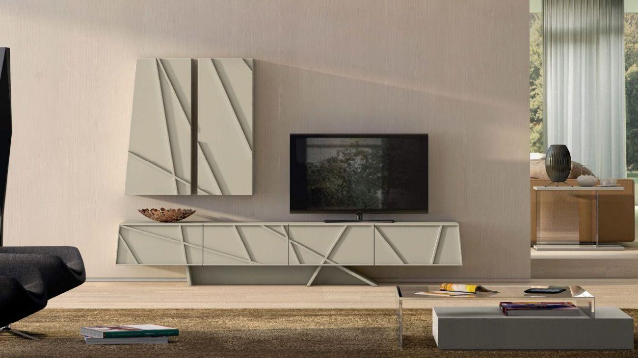 Estante TV TE26, modulo tv