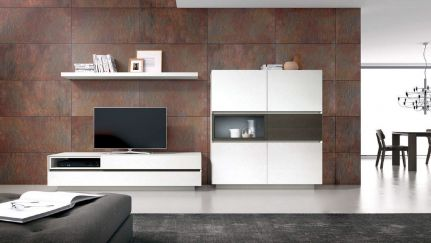 Estante TV Lyra 05, modulo tv