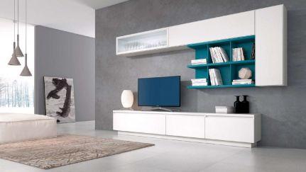 Estante TV Lyra 09, modulo tv