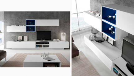 Estante TV GM301, modulo tv