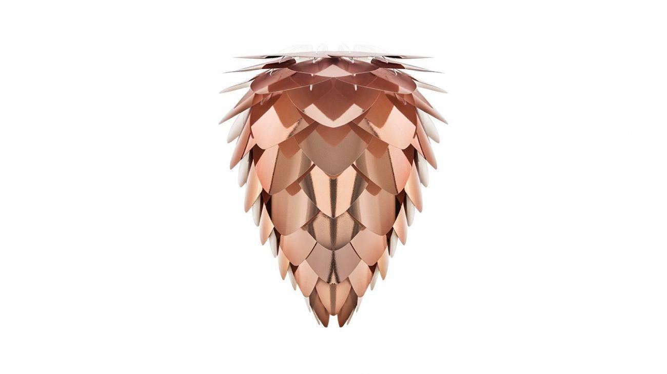 Candeeiro Conia Copper, Candeeiros de Teto Graca Interiores