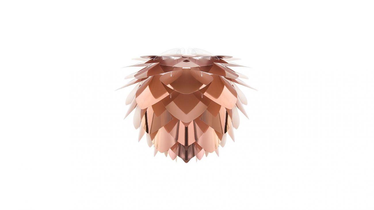 Candeeiro Silvia Mini Copper, Candeeiros de Teto Graca Interiores