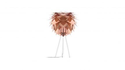 Candeeiro Silvia Mini Copper, Candeeiros de Mesa Graca Interiores