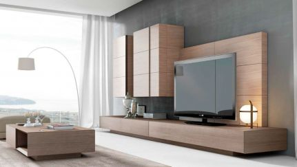 Estante TV GM305, modulo tv