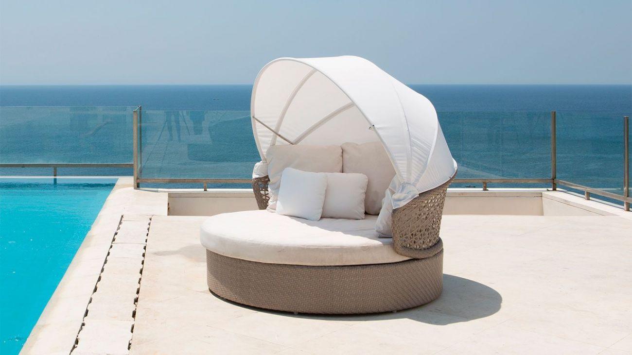 Conjunto Journey, Relaxar no Exterior Graca Interiores