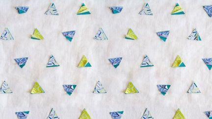 Tecido Confetti