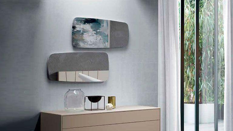 Espelho D509, Espelhos de Quartos Graça Interiores