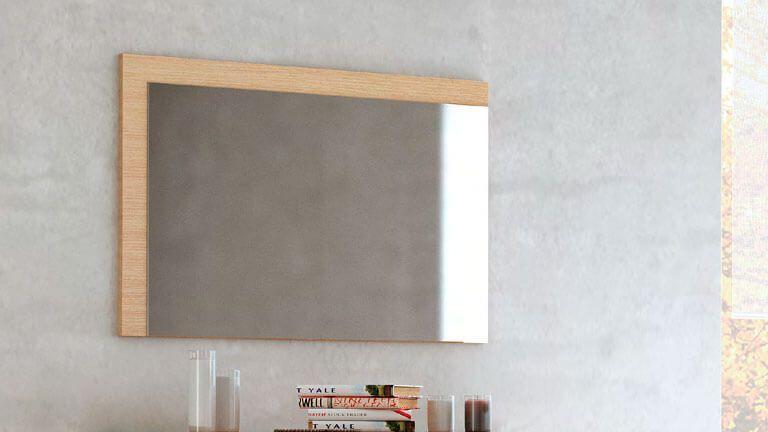 Espelho Izi 01, Espelhos de Quartos Graça Interiores