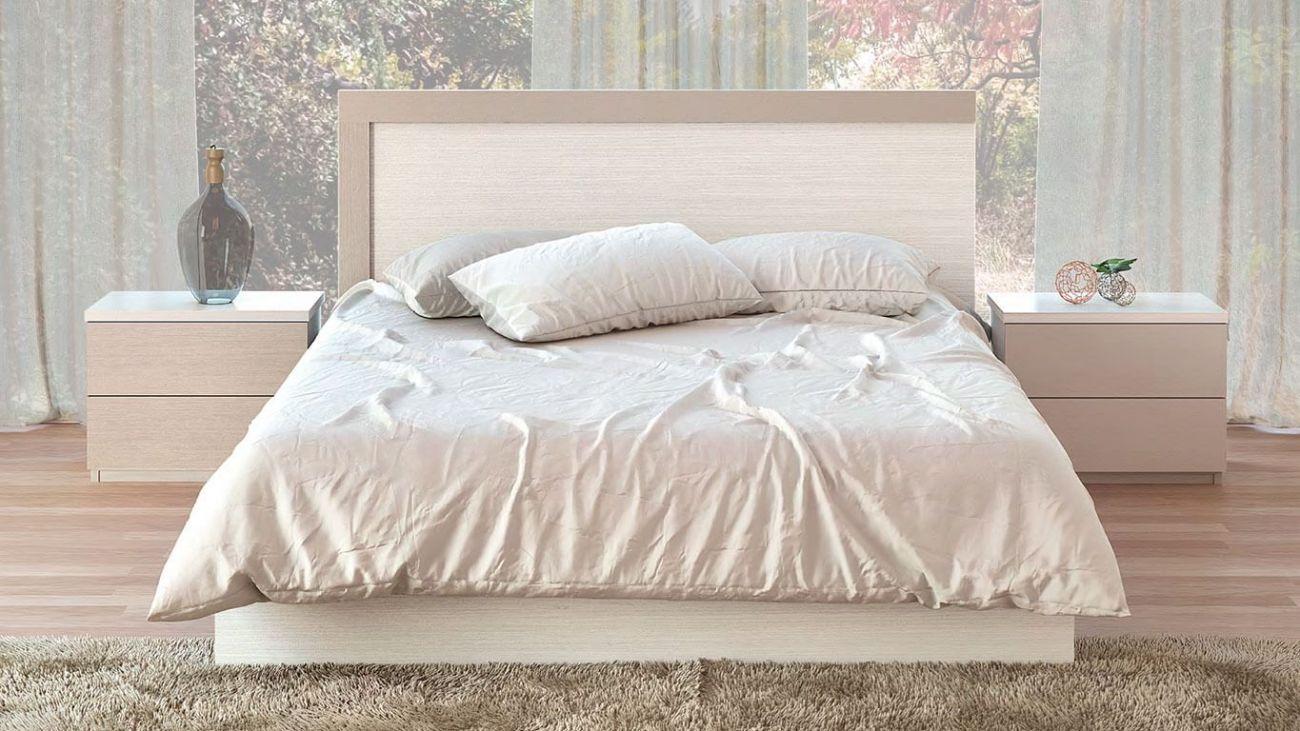 Quarto Casal Izi 05, cama