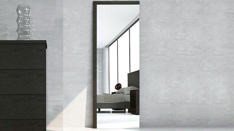 Espelho Izi 07, Espelhos de Quartos Graça Interiores