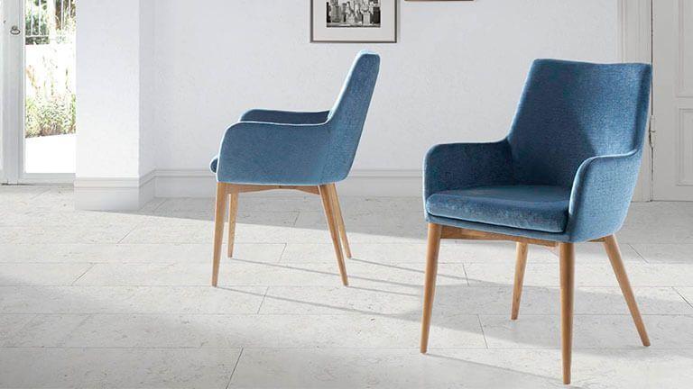 Cadeira Eli, Cadeiras Graca Interiores