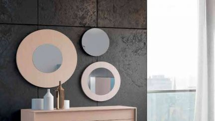 Conjunto Espelhos D513, Espelhos Decorativos