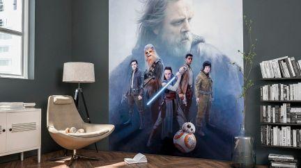Poster Star Wars Last Hope