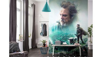 Poster Star Wars The Last Jedi