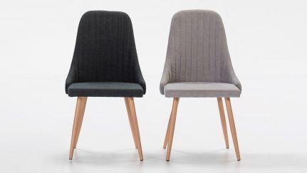 Cadeira Neus (2 uni)