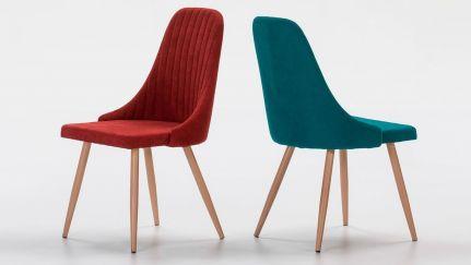 Cadeira Neus (2 uni), Cadeiras Graca Interiores