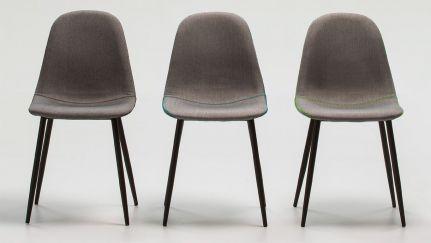Cadeira Lotus (4 uni)