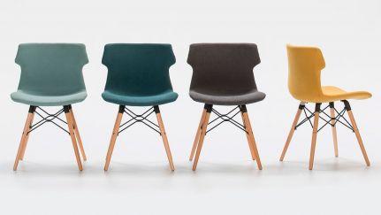 Cadeira Cala (4 uni)