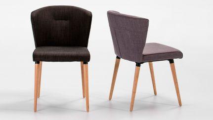 Cadeira Heidi (4 uni)