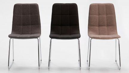 Cadeira Katrine (4 uni)