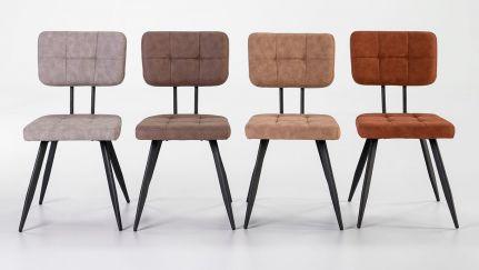 Cadeira Sofy (4 uni), Cadeiras Graca Interiores