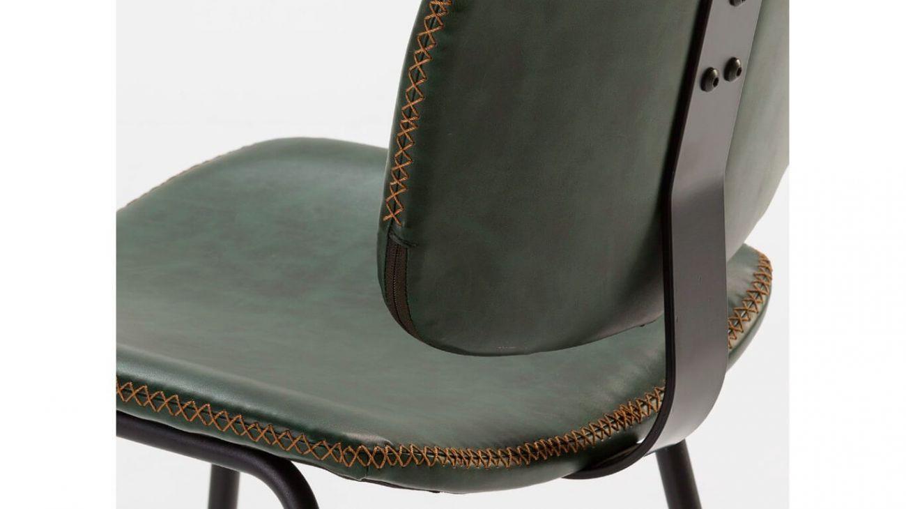 Cadeira Mali, Cadeiras Graca Interiores