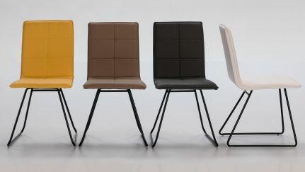 Cadeira Eva (4 uni)