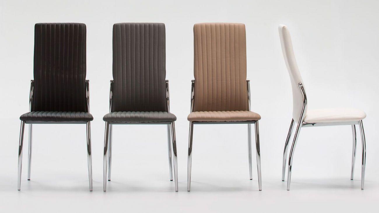 Cadeira Alison, Cadeiras Graca Interiores