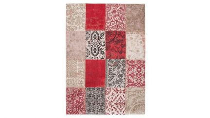 Tapete Patchwork Chenille